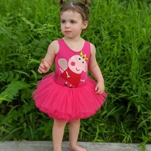 Other - KIDS || Peppa Pig outfit || 2T
